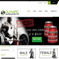 Olympic Supplements